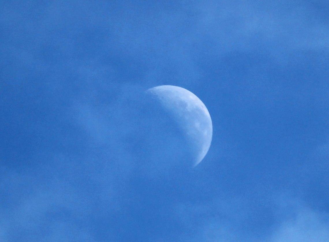 2011-05-26 Moon 23 Days